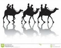 Camel Caravan clipart #13, Download drawings