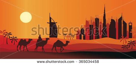 Camel Caravan clipart #10, Download drawings