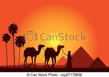 Camel Caravan clipart #17, Download drawings