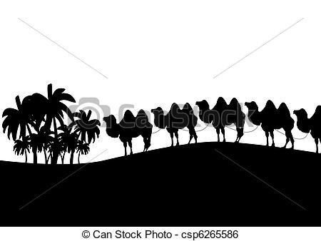 Camel Caravan clipart #9, Download drawings