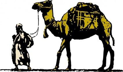 Camel Caravan clipart #11, Download drawings