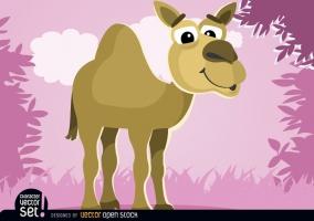 Camel Caravan svg #13, Download drawings
