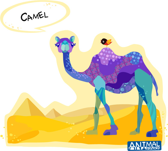 Camel Caravan svg #14, Download drawings