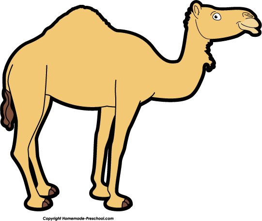 Camel clipart #10, Download drawings