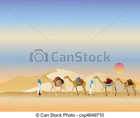 Camel Train clipart #12, Download drawings