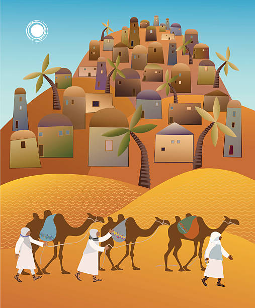 Camel Train clipart #17, Download drawings
