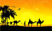Camel Train clipart #15, Download drawings