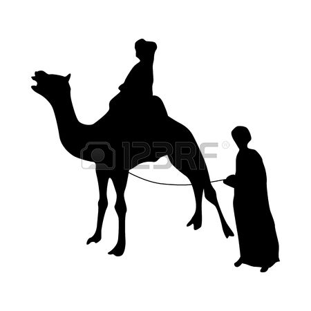 Camel Train clipart #3, Download drawings