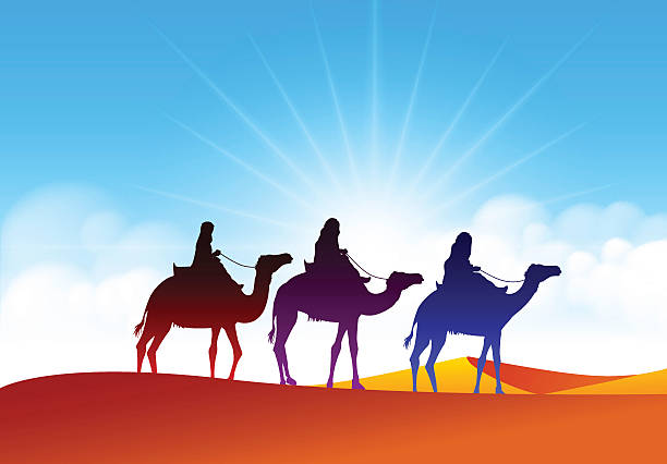 Camel Train clipart #14, Download drawings