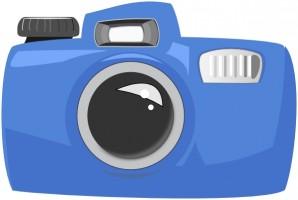 Camera clipart #2, Download drawings