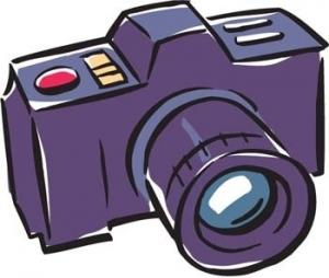 Camera clipart #13, Download drawings