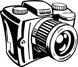 Camera clipart #15, Download drawings