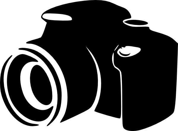Camera clipart #4, Download drawings