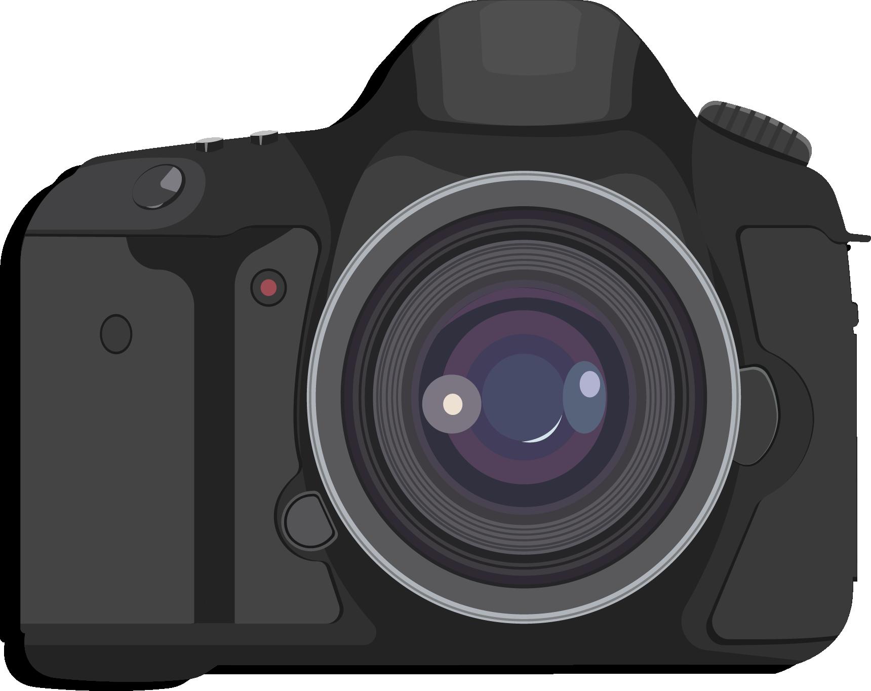 Camera clipart #5, Download drawings