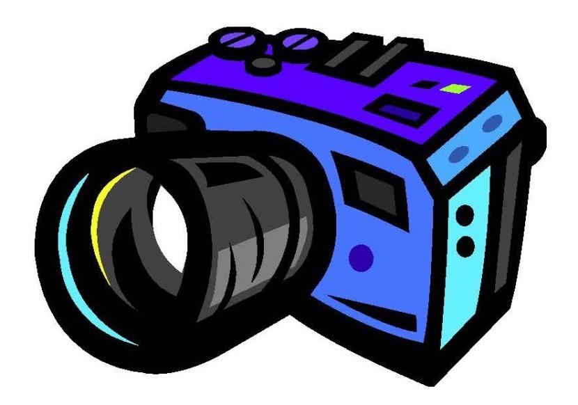 Camera clipart #20, Download drawings