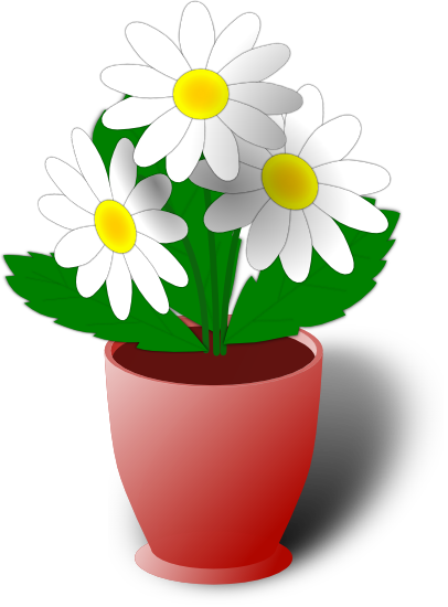 Camomile clipart #1, Download drawings