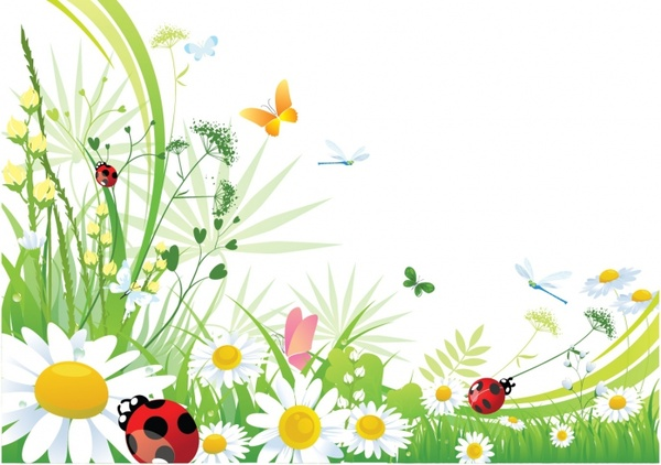 Camomile svg #2, Download drawings