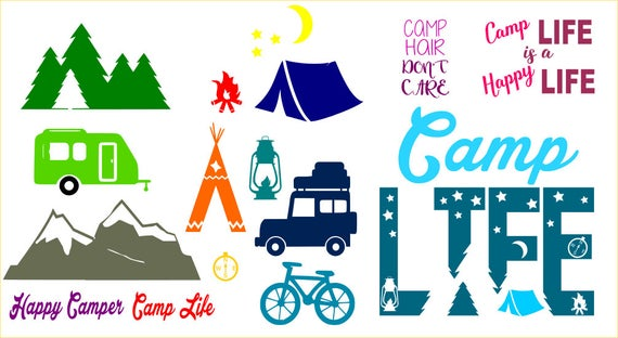 Camp svg #416, Download drawings