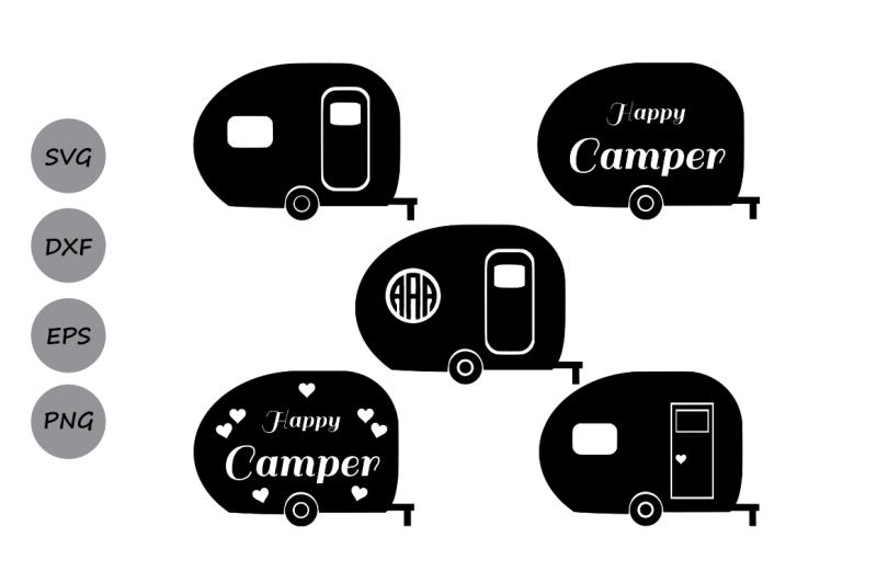 camper svg free #84, Download drawings