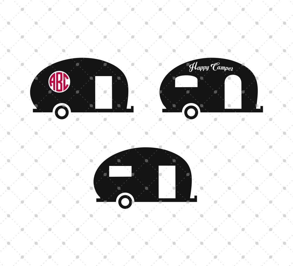 camper svg #1156, Download drawings