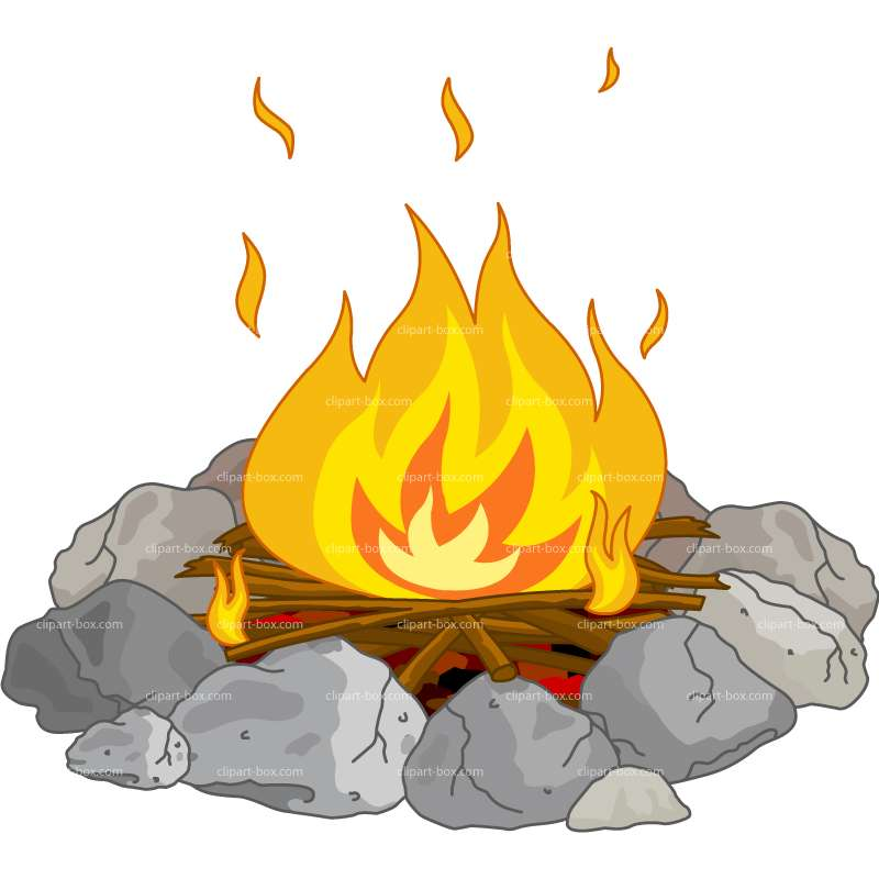 Campfire clipart #4, Download drawings