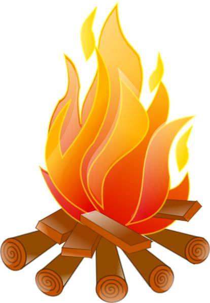 Campfire clipart #18, Download drawings