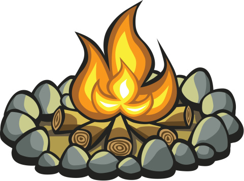 Campfire clipart #17, Download drawings