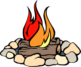 Campfire clipart #14, Download drawings