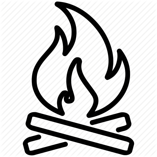 Campfire svg #9, Download drawings