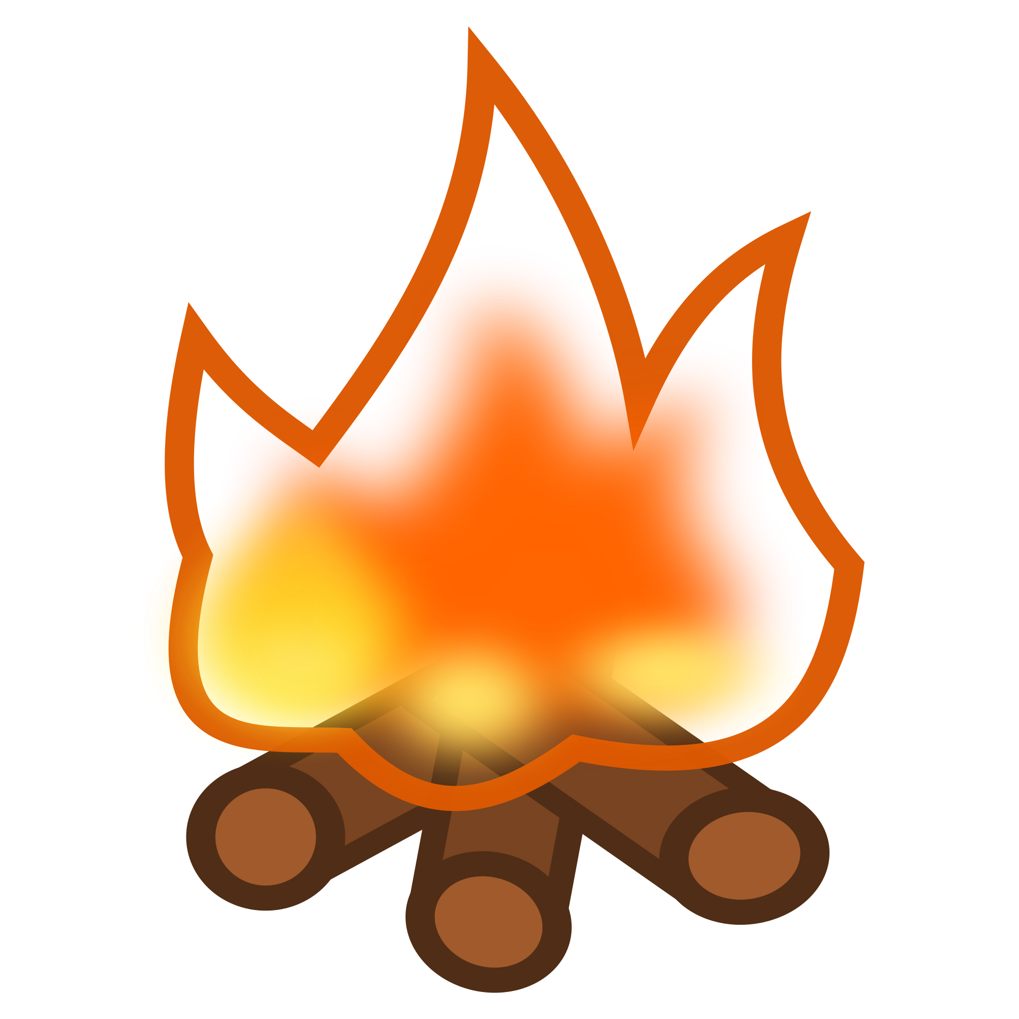 Campfire svg #5, Download drawings