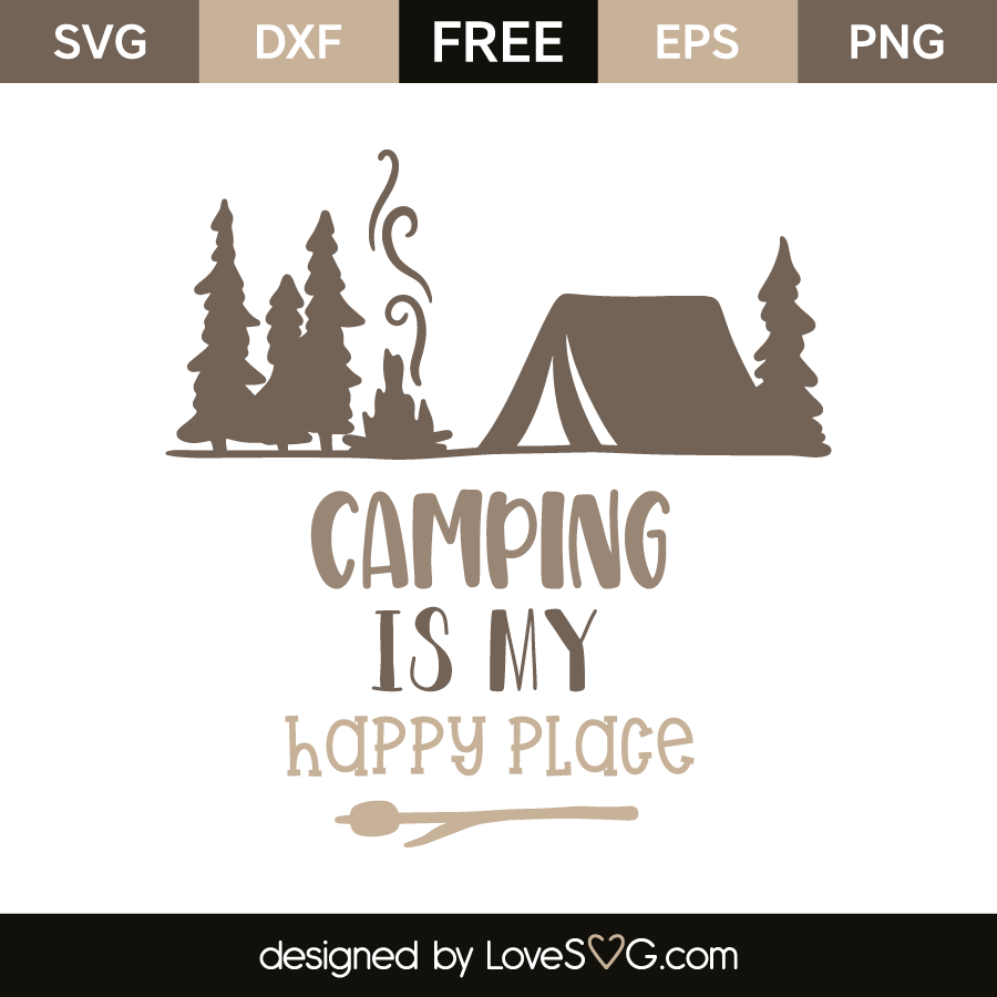 camping svg free #540, Download drawings