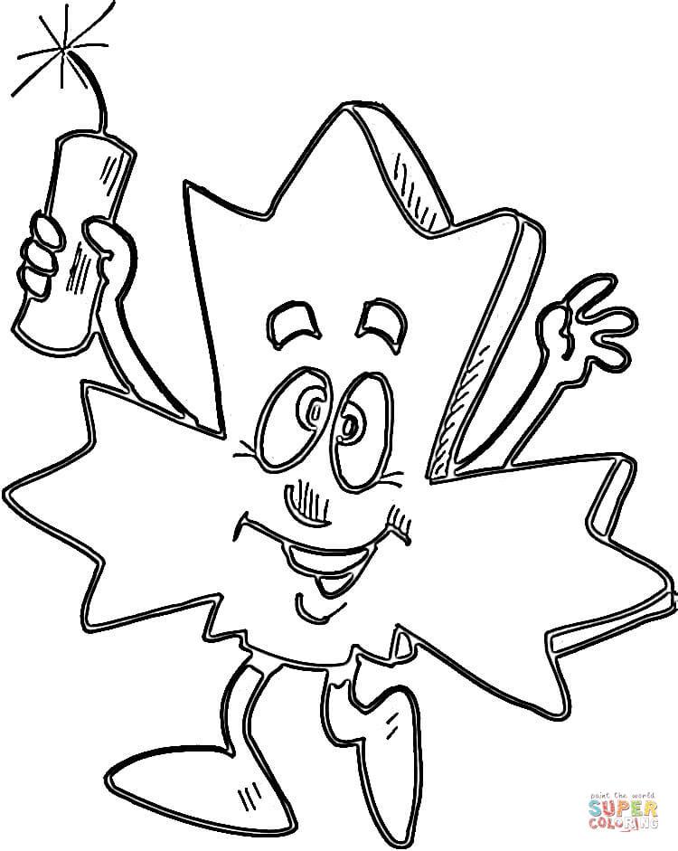 Canada coloring #9, Download drawings
