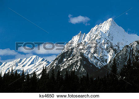 Canadian Rockies clipart #14, Download drawings