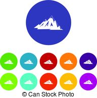 Canadian Rockies clipart #13, Download drawings