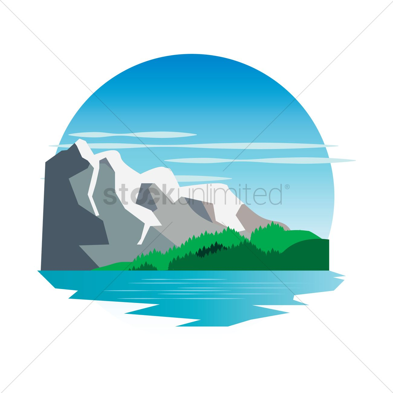 Canadian Rockies clipart #11, Download drawings