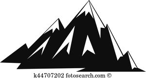 Canadian Rockies clipart #18, Download drawings