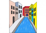 Canal clipart #2, Download drawings