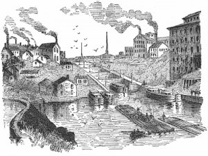 Canal clipart #3, Download drawings