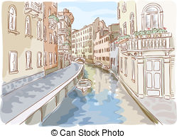 Canal clipart #6, Download drawings