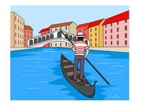 Canal clipart #18, Download drawings