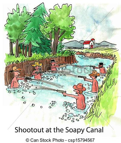 Canal clipart #13, Download drawings