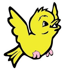 Canary clipart #18, Download drawings