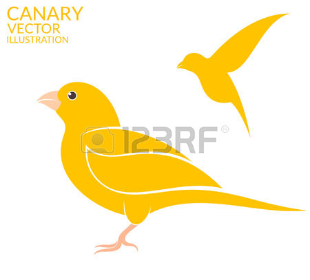 Canary clipart #17, Download drawings