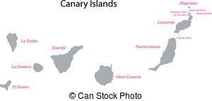 Canary Islands clipart #20, Download drawings