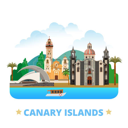 Canary Islands clipart #7, Download drawings