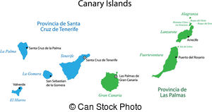 Canary Islands clipart #19, Download drawings