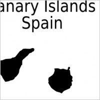 Canary Islands clipart #17, Download drawings