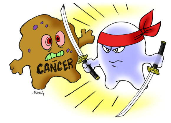 Cancer clipart #8, Download drawings