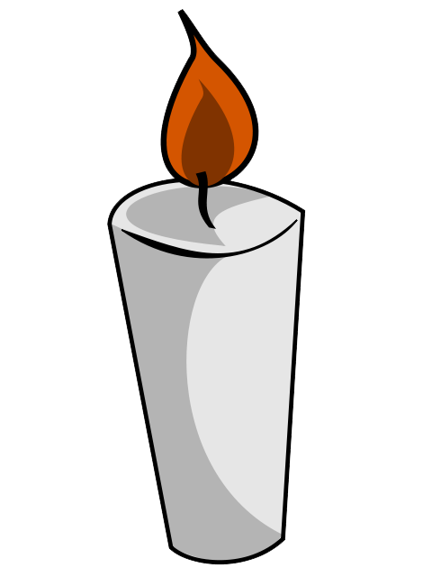 Candle clipart #17, Download drawings