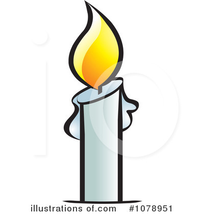 Candle clipart #14, Download drawings